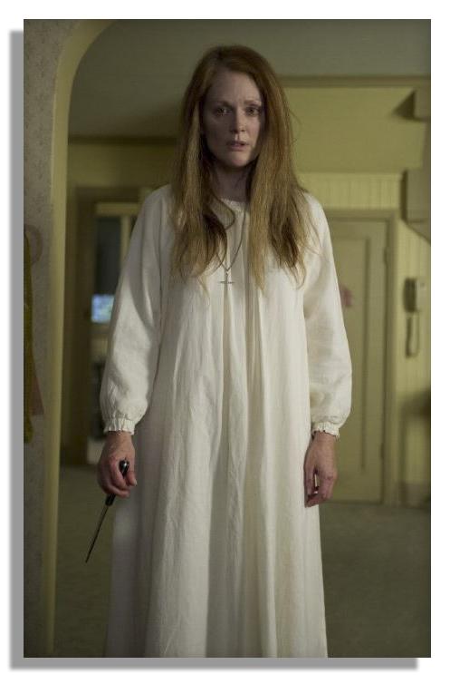 Margaret White, Carrie