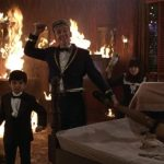 Four Rooms Misbehaivers