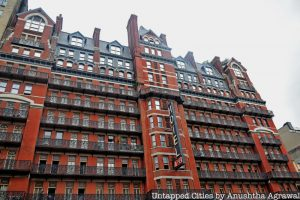 The Chelsea Hotel New York