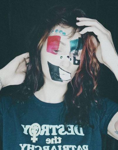 Anti-Surveillance Makeup